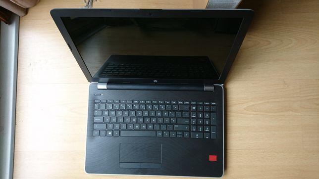 HP laptop 15-bw009np