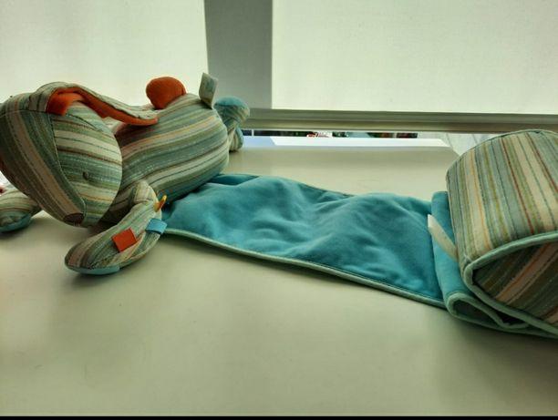Protecção Baby Sleep extensível