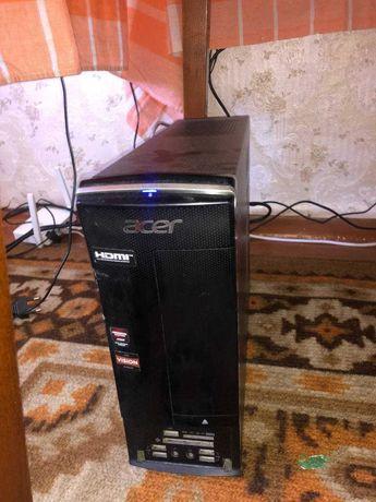 Настольный компьютер Acer