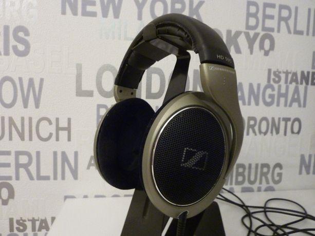 słuchawki SENNHEISER HD 595