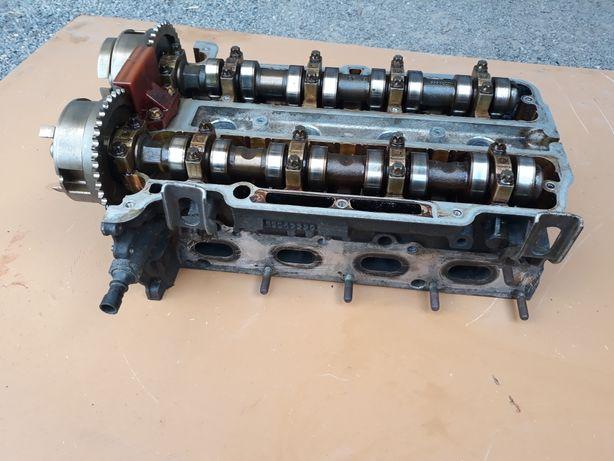 Głowica kompletna Opel Corsa D 1.4 benzyna A14XER