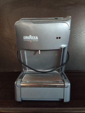 Máquina café lavazza