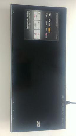 Sony BDP-S490 odtwarzacz Blu-ray 3D
