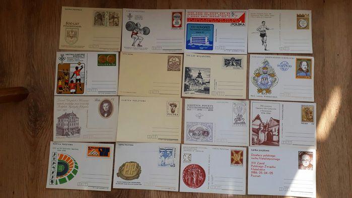 Karty i koperty pocztowe Bytów - image 1