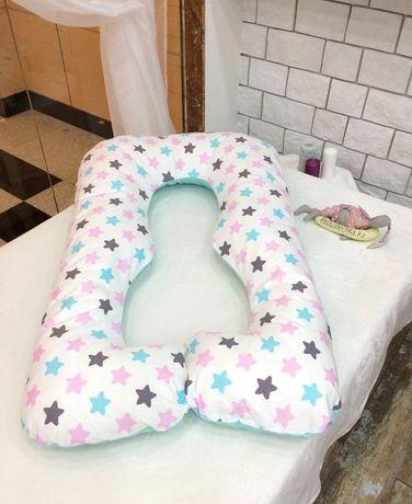 Подушки для беременных. Подушка для кормления