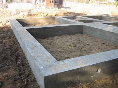 Бетонные работы колонны, перекрытие.Производим бетонные работы любой с
