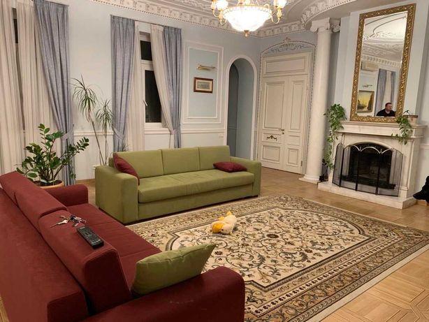 Сдам 5 комнатную квартиру Хрещатик ул.  Архитектора Городецкого