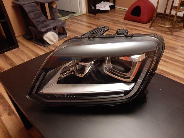 Volkswagen Amarok lampa led