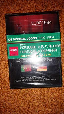 Os Nossos Jogos UEFA Euro