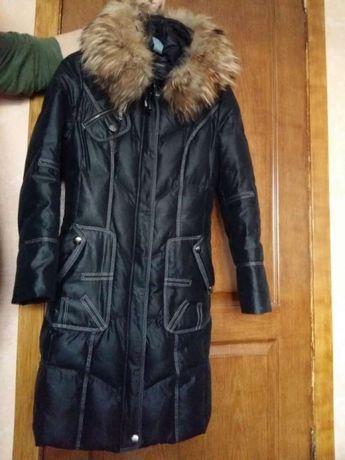 Зимнее женское пальто!!!