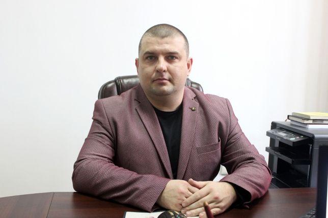 Адвокат (юрист) комплексна та кваліфікована юридична допомога
