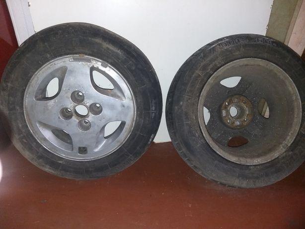 Литые диски/r13/Alfa Romeo/