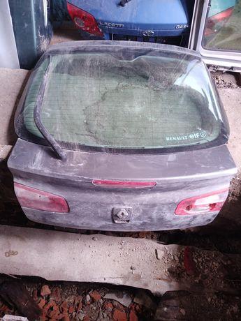 Renault Laguna 2 Капот кляпа ляда кришка багажника