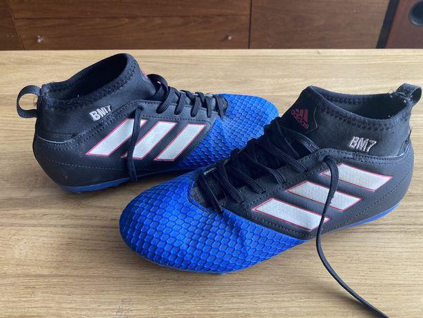 Adidas performance korki 37 1/3 super stan korkotrampki