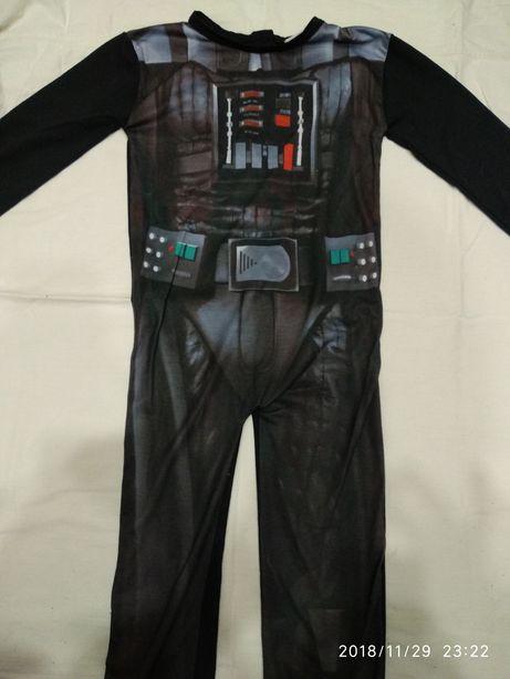 Человек Star Wars на 4-5 лет