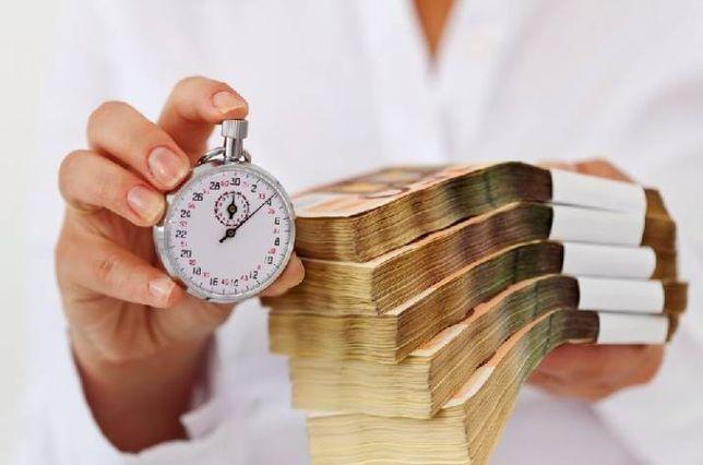 Деньги в долг без посредников