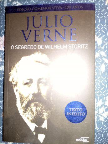 Júlio Verne - o segredo de Wilhelm storitz