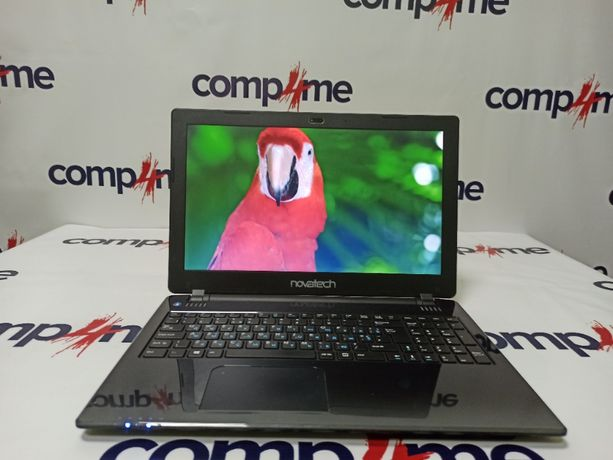 "Ноутбук Novatech NSPIRE c15b 15,6"" б\у"