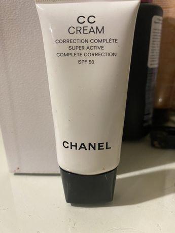 Chanel тональный крем оригинал