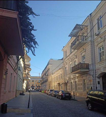 Сдам 2-ком.квартиру в Воронцовском переулке.