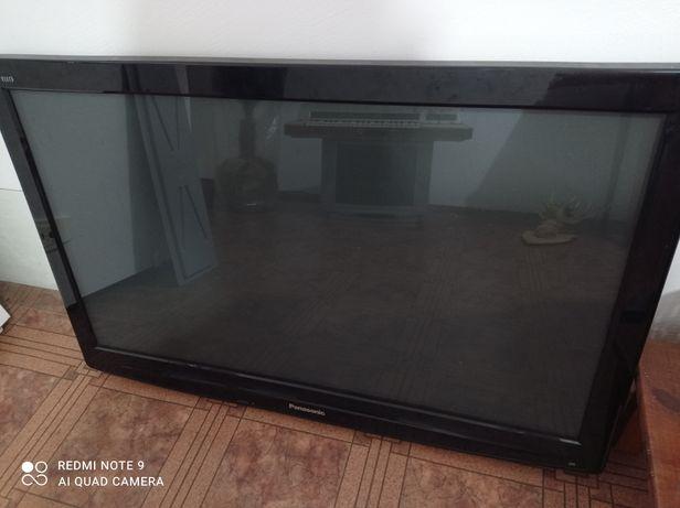 Uszkodzony telewizor