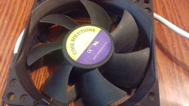 Вентилятор 80мм
