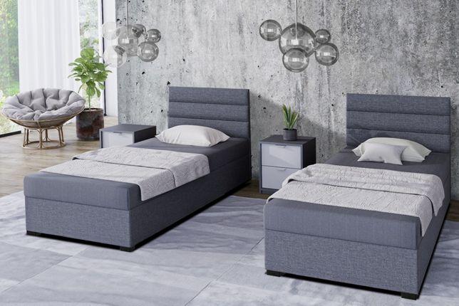 Łóżko Hotelowe, tapczan pojemnik GRATIS szybka dostawa RABATY Sofa.