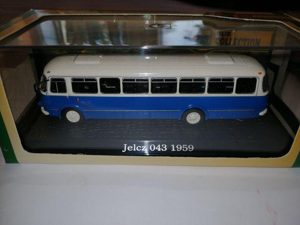 Model Jelcz 043 1:72