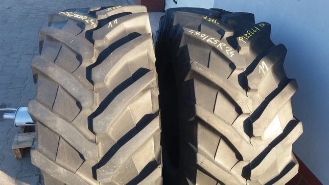 Opona rolnicza Pirelli 480/65/R24