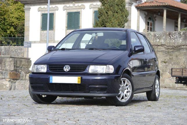 VW Polo Classic 1.7 SDI Confortl.