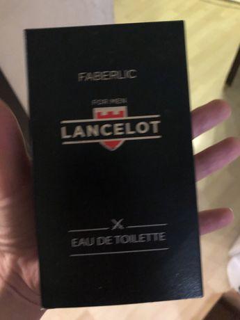 Парфемерная вода, духи Faberlic Lancelot