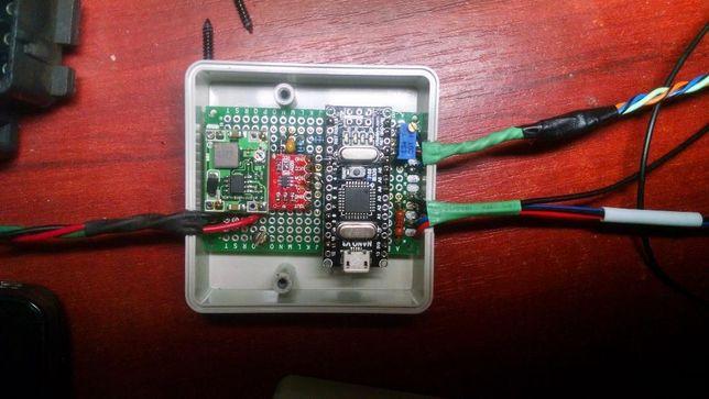 Эмулятор ПНД ( потенциометр ) KE-Jetronic, аналог Виннерса Audi, VW MB