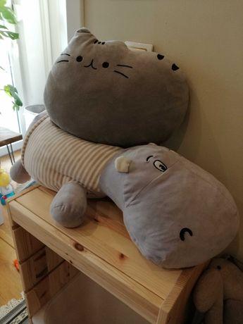 Poduszki dekoracyjne do pokoiku dziecięcego