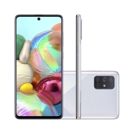 Samsung A71 Duos Como Novo