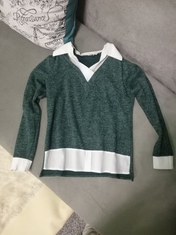 Блузка-кофта нова