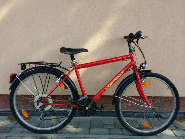 Rower górski KURPFALZ koła 26 SHIMANO okazja