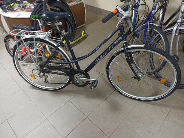 Велосипед на скоростях 28колесо розово чёрный