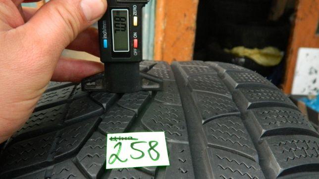 Шини колеса резина R16 235/60 Pirelli SottoZero 2шт Зима