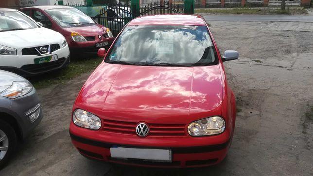 VW GOLF IV 1,4i 1998r Nowy Rozrząd 5 drzwi Oleje Płyny Filtry  zamiana