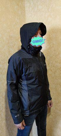 Куртка Regatta ветровка дождевик