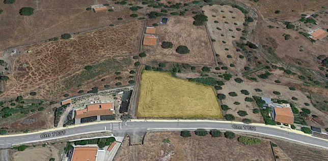Lote de terreno em Ourique / Plot of land in Ourique