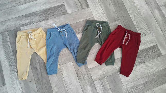 Spodnie newbie 80