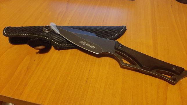 Taktyczny nóż myśliwski Fixed Blade Knives