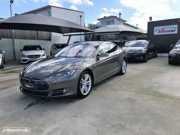 Tesla Model S 70