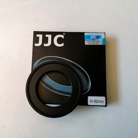Anel Inversor 62mm para/Nikon, JJC