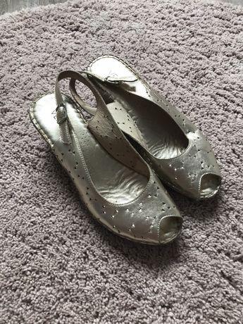 Sandały buty venezia 39