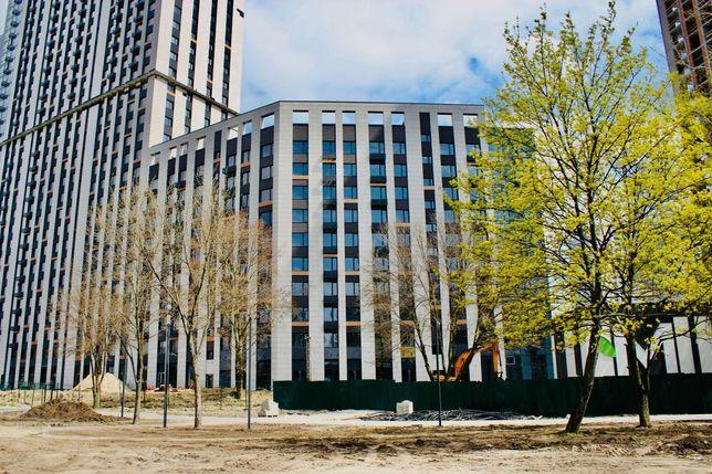 БЕЗ % Продается 2-комнатную кв. в новостройке ЖК Метрополис-64,21 м2