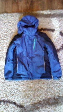 Куртка зимова водонепроникна