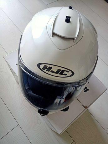 Kask motocyklowy HJC is-17 XS blenda