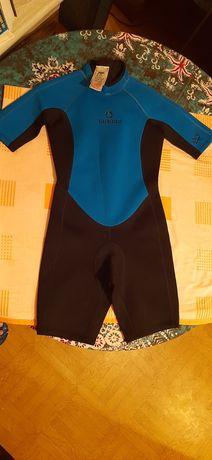 Гидрокостюм Decathlon, Tribord от 13-15 лет